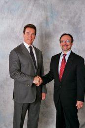 Arnold A. Schwarzenegger