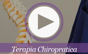 Terapia Chiropratica