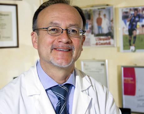 Dr. Antonio Gil