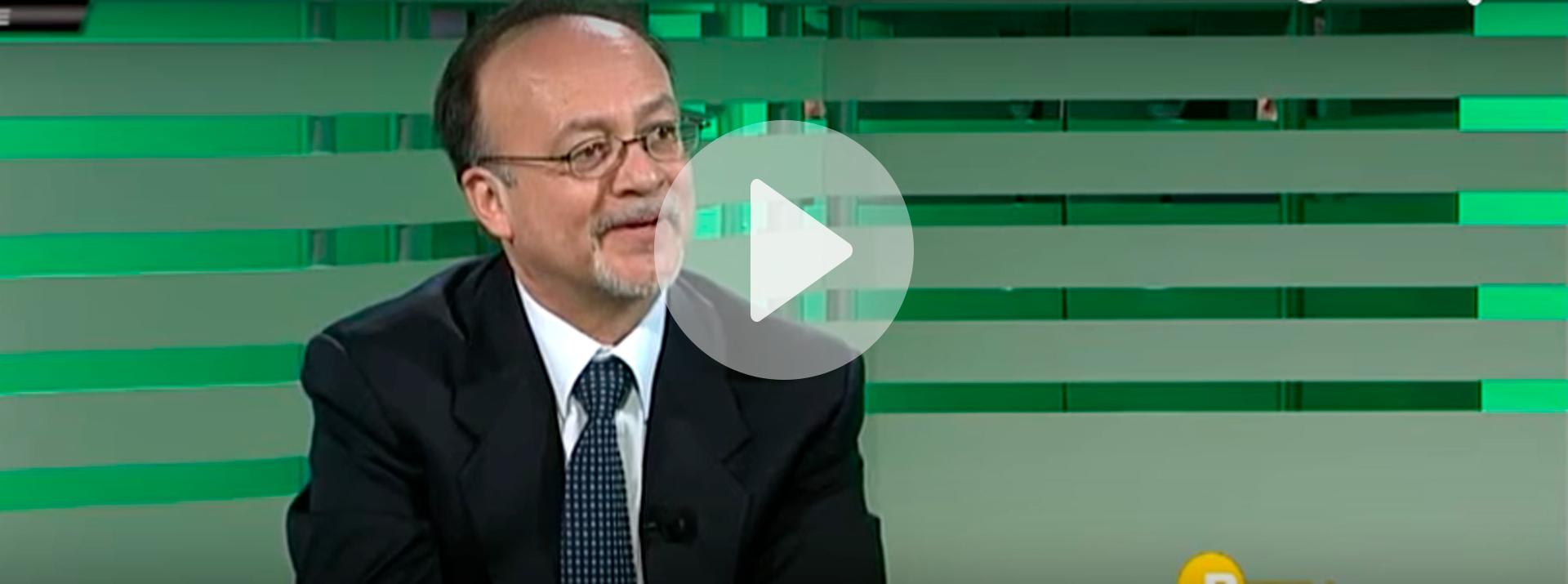 Intervista al Dr. Antonio Gil