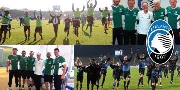 Chiropratica, Calcio, e un sogno che diventa realtà