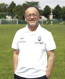 Antonio Gil Chiropratico Atalanta