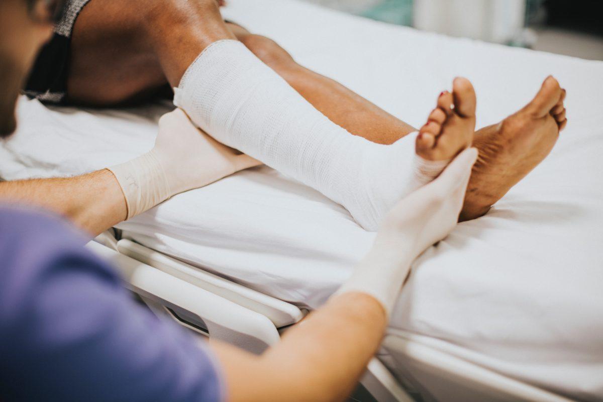 Medicina sportiva e assistenza