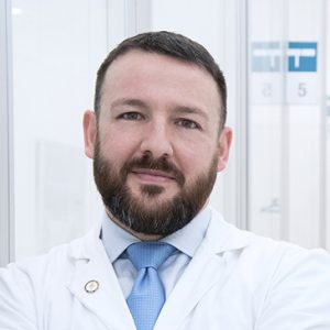 Joseph Luraschi - Chiropratica