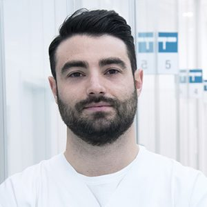 Mirko Spina - Fisioterapia