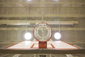 Chiropratico basket